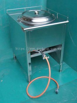 Stainless Steel Noodles Cooker °×¸ÖÖóÃæ¯