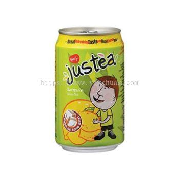 Yeo's Justea Iced Lemon Tea