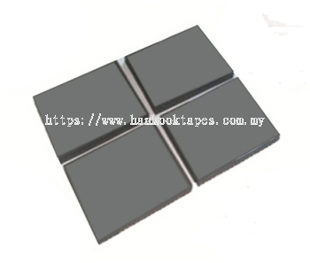 Silicone-Free Thermal Conductive Pad