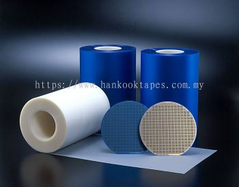 Dicing Tape (UV & NON-UV)