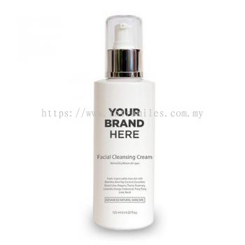OEM / ODM Skin Cleansing Cream