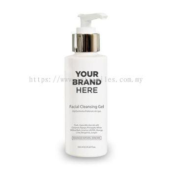 OEM / ODM Skin Cleansing Gel