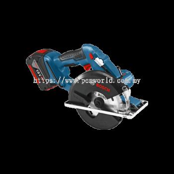 Bosch GKM 18V-LI (Solo)
