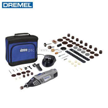 Dremel 8100 (8 V Max Cordless Rotary Tool)