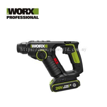 Worx WU 380