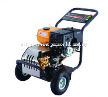 LUTIAN HIGH PRESSURE WASHER ENGINE TYPE (PETROL) 18G36-13A