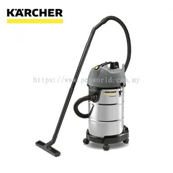 Karcher NT38/1 ME Classic Wet & Dry Vacuum Cleaner