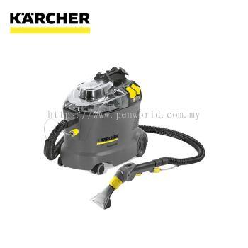 Karcher Puzzi 8/1 Carpet Cleaner