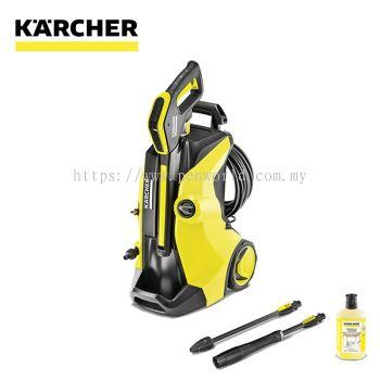 Karcher K5 Premium Full Control EU High Pressure Washer