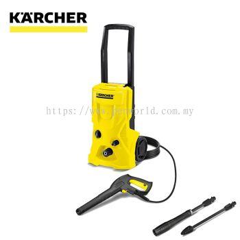 Karcher K4 Basic EU High Pressure Washer