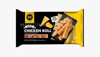 Sossy Chicken Roll (Cheese)