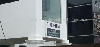 Tricomas Penang - EG Box Up Signboard
