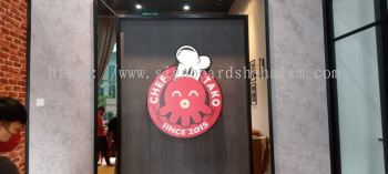 Skuad Dekorasi (M) Sdn Bhd klang - 3d Box Up Led Backlit and Frontlit Signboard