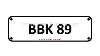 BBK 89