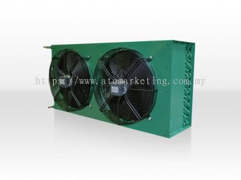 ULCS Air Cooled Condensers
