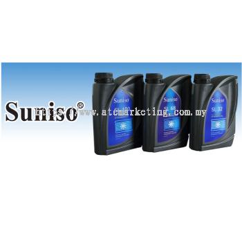 Suniso Compressor Oil