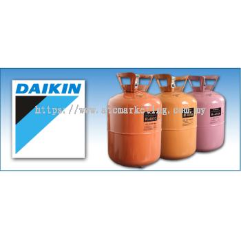 Daikin Refrigerant