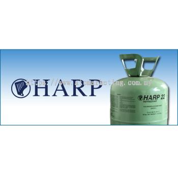 Harp Refrigerant