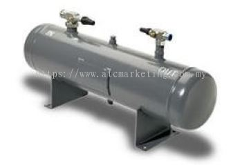 HTC Water Cooled Condenser