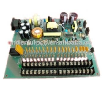 PCB Supplier for an Audio Application