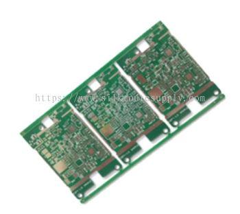 Rigid PCB Board for Power Inverter