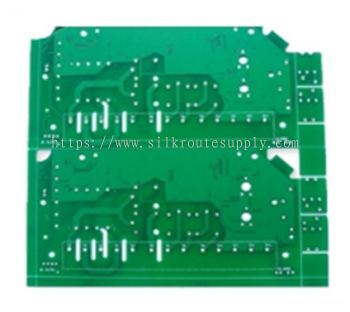 Rigid PCB Boards with FR4 Material
