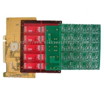 Rigid Printed Circuit Board for Electronic Products