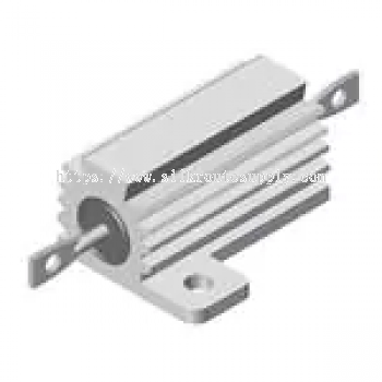 Electronic Components - Resistor