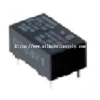 Electronic Components - Relay