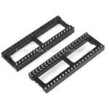 Electronic Components - Integrated Circuit (IC)