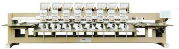 TH-1208 All SERVO High Speed Embroidery Max 1200SPM