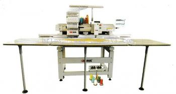 MCL-61201 Compact Mixed Chenille Tubular Machine