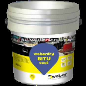 WEBERDRY BITU COAT