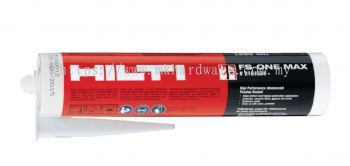 HILTI FS-ONE MAX FIRESTOP INTUMESCENT SEALANT