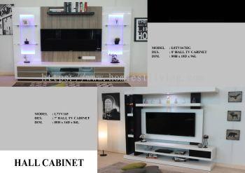 L7TV165 & L8TV167HG