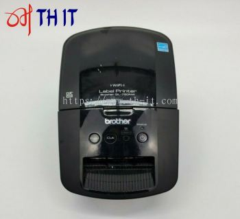 Brother QL-720NW Label Printer (Used Item)