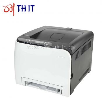 Ricoh SP C250DN Colour Laser Printer (Used Item)