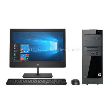 HP Pro P3330M i5 E2320 3.0 GHz