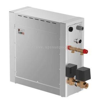STN Steam Generator