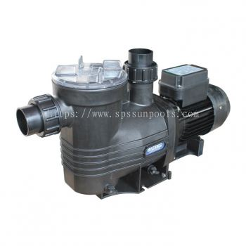 WATERCO Supastream Pumps 050 (Single Phase) 0.50 HP