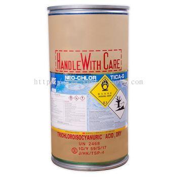 Chlorine 90% Granular 50KG (Neo Chlor Japan)