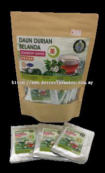 Soursop Tea RM28