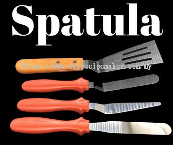 Angled Spatula RM9