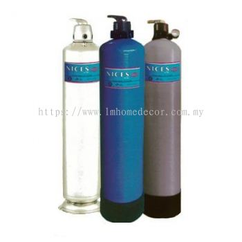 NICES SAND FILTER