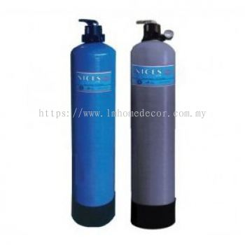 NICES-S/STEEL CASING SAND FILTER