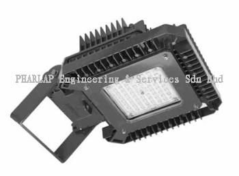 Areamaster™ Generation 2 LED Luminaire