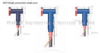 RSTI Single Connection Single Core