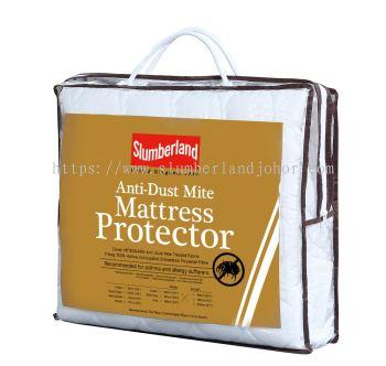 Anti-Dust Mite Mattress Protector Super Single Size