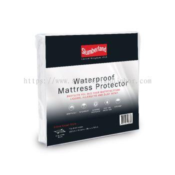 Waterproof Mattress Protector Single Size