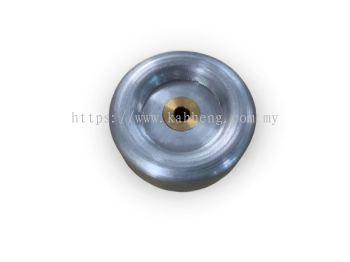 Zinc Round Anode